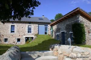 Chambre d'hôtes Le Fougal