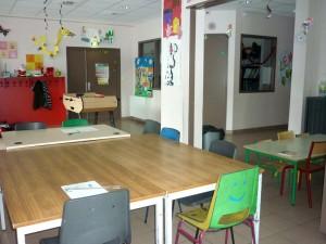 Centre de loisirs Maison des Bretchs au Chambon-sur-Lignon