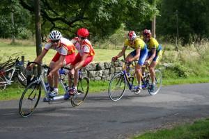 Championnat de Cyclisme en Tandem