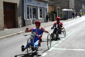 De multiples évènements sportifs dans le Haut-Lignon