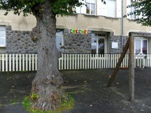 Crèche Pitchounet au Mazet-Saint-Voy