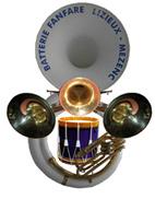 Batterie fanfare Lizieux-Mézenc