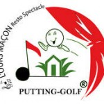 Putting golf de Tence