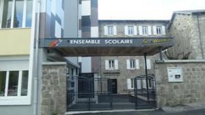 Collège privé de saint-Martin de Tence