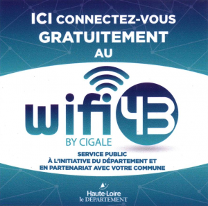 wifi st jeures